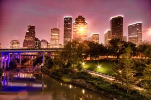 houston-skyline-above-buffalo-bayou-kayta-kobayashi
